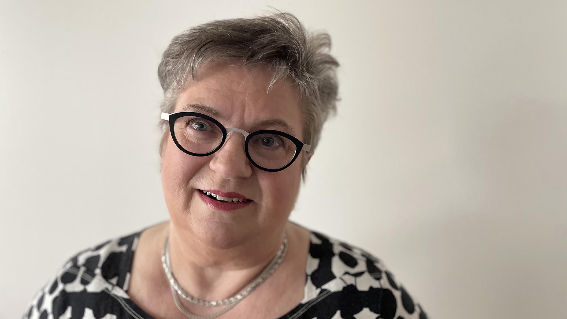 Jaana Laitinen-Pesola