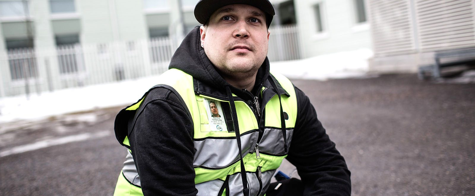 Mikko Porra