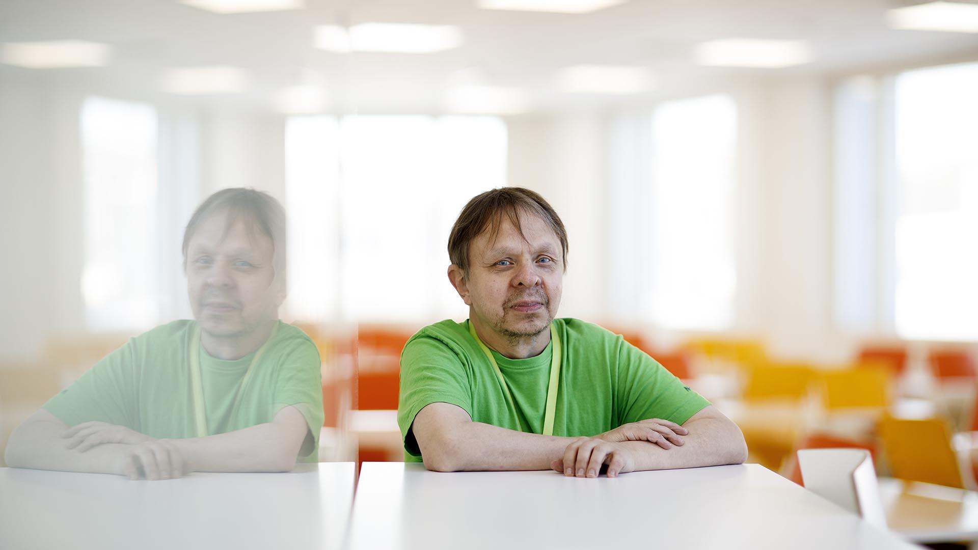 Veli-Matti Lampinen