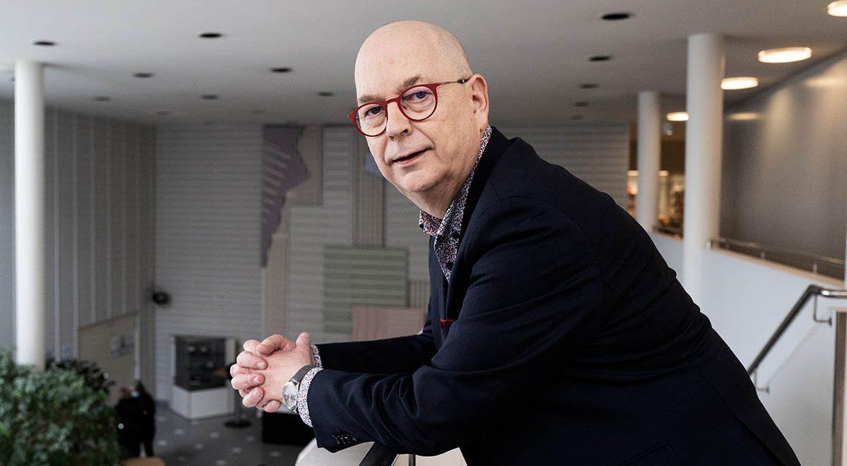 Pekka Räsänen, KPS